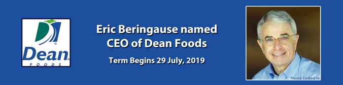 29_July_Dean_Foods_Beringause_CEO