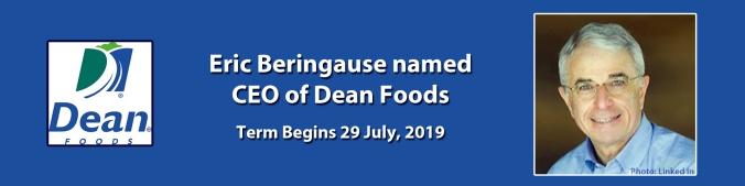 29_July_Dean_Foods_Beringause_CEO